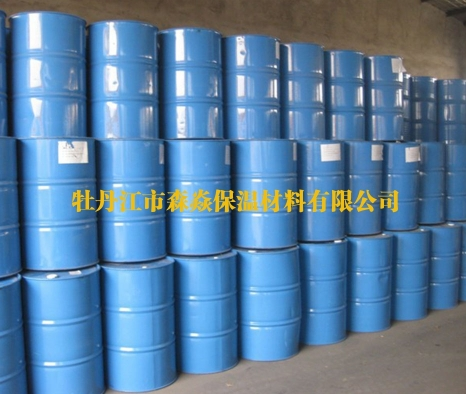 Polyether (white material)
